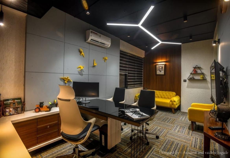 Architects Office Satara